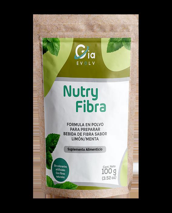 NUTRY FIBRA